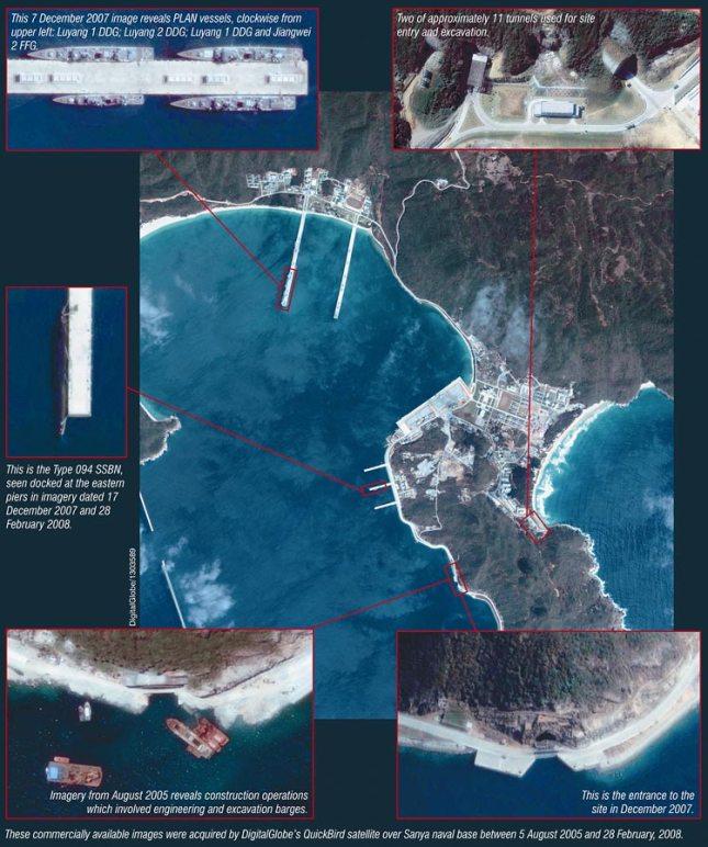موضوع : الصين تخفي اكثر من 3000 رأس نووي في انفاق سرية طولها حوالي 5000 كلم  China-nuclear-big_666891a