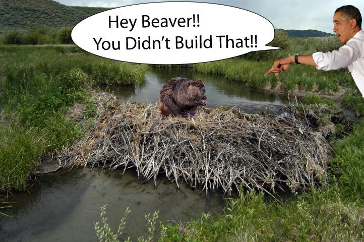 You didn't build that Heybeaver1